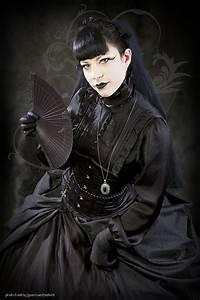 Gothic Szene Berlin : k nigin der nacht foto bild mystik gothic gothic portraits szene bilder auf ~ Markanthonyermac.com Haus und Dekorationen