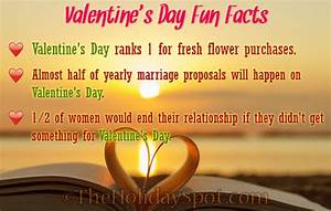 30 Valentine's Day Fun Facts and Trivia | Interesting ...