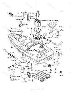 28 Kawasaki Jet Ski Parts Diagram