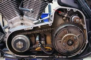 84 Harley Fxr Solenoid Removal