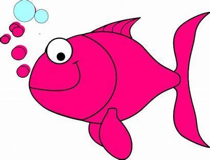 Clipart Goldfish Fish Clip Cartoon Ebf Cliparts