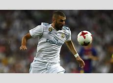 Karim Benzema Real Madrid are in a golden age and I won't