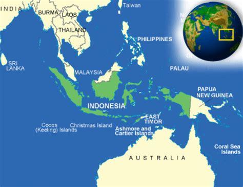 unique indonesia facts   indonesia