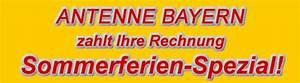 Radio Salü Gewinnspiel Rechnung : antenne bayern gewinnspiel aktuell ~ Themetempest.com Abrechnung