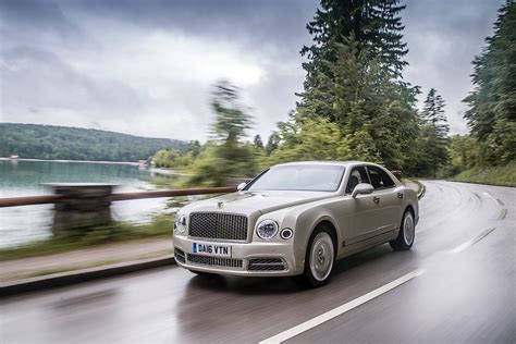 bentley mulsanne 2017 2017 bentley mulsanne review autoevolution