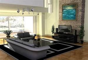 HD wallpapers salas decoradas e baratas