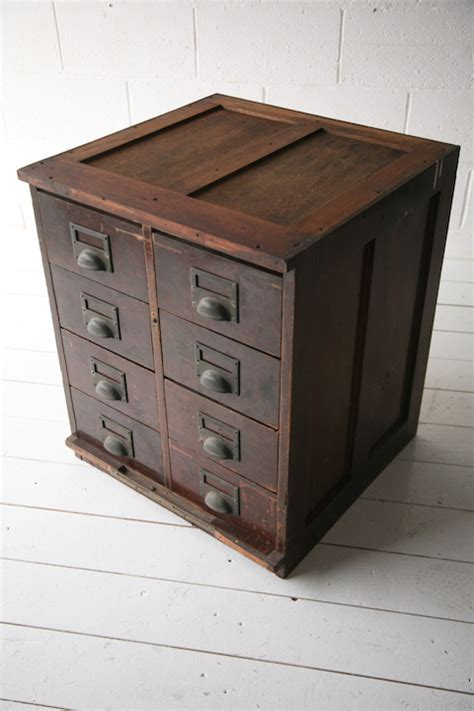 chest of drawers industrial chest of drawers and chrome Industrial