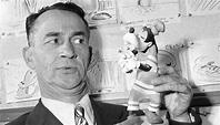 Pinto Colvig's Lost Memoir - Disney History Institute