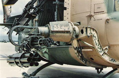 UH-1D Huey Gunship Walk Around Page 2