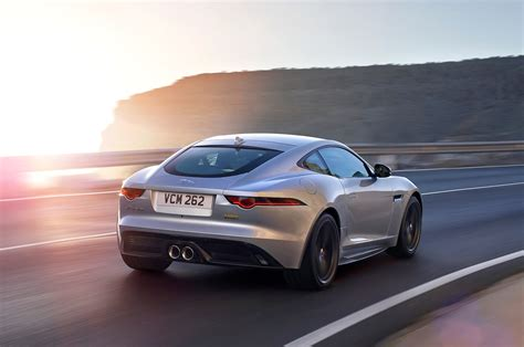 2018 Jaguar Ftype Reviews And Rating  Motor Trend