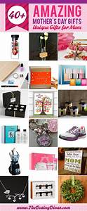 40+ Amazing Mother's Day Gifts