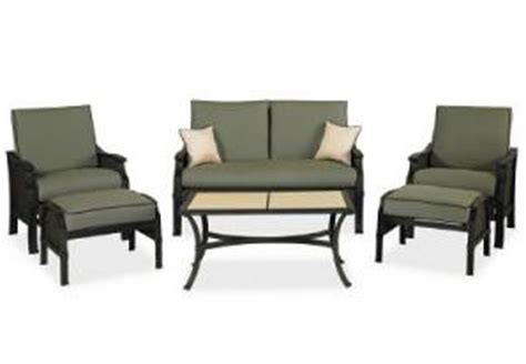Hton Bay Sanopelo Patio Furniture Replacement Cushions hton bay patio chair replacement parts hton bay patio