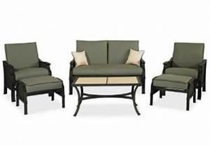 Patio furniture hampton bay patio furniture replacement for Hampton bay patio furniture covers