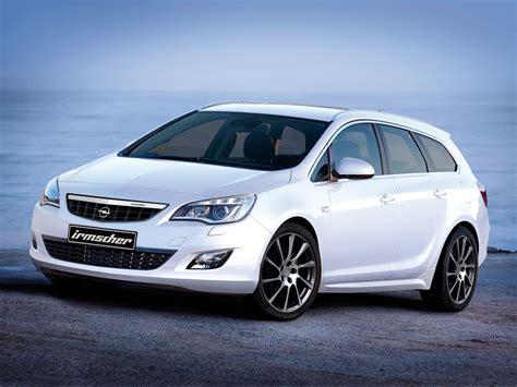 Opel Astra Sport Tourer by 2010 Opel Astra Sports Tourer 1 7 Cdti Related Infomation