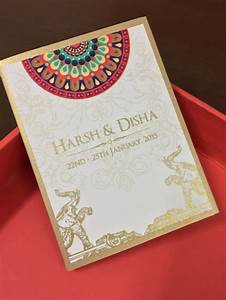 Indian wedding invitations and stationary images with for Modern indian wedding invitations uk