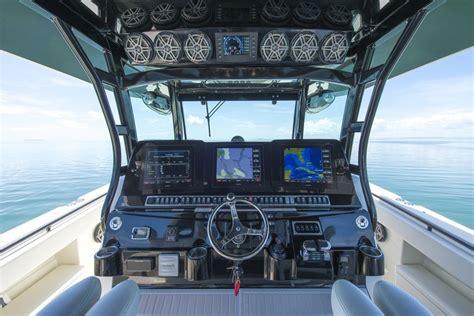 suenos hydrasports custom  miami international boat show