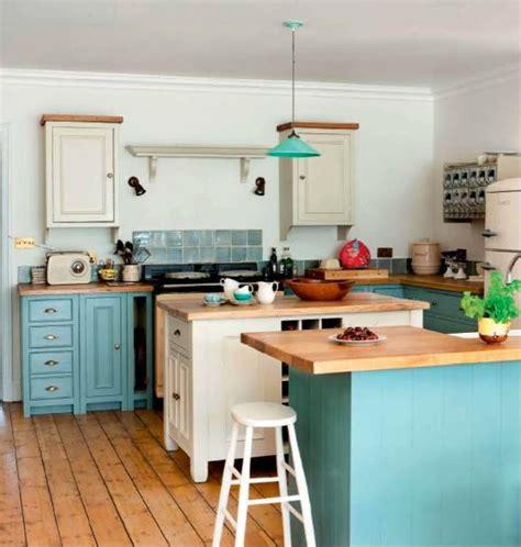 a turquoise and aqua kitchen inspiration