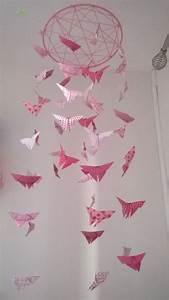 Papier Peint Papillon Oiseau : les 25 meilleures id es concernant mobile en papillons sur ~ Zukunftsfamilie.com Idées de Décoration