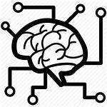Learning Icon Adaptive Cognition Ai Future Brain