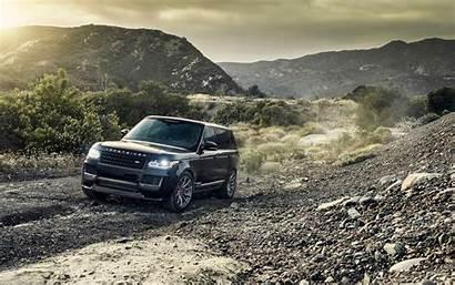 Rover Range Vorsteiner Ff Wallpapers Land 1600