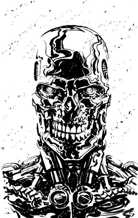 149 best images about TERMINATOR on Pinterest | Arnold