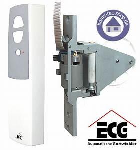 Elektrischer Rolladen Gurtwickler : ecg elektrischer rolladen gurtantrieb f r unterputzmontage ~ Michelbontemps.com Haus und Dekorationen
