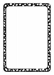 Bordures Et Frames