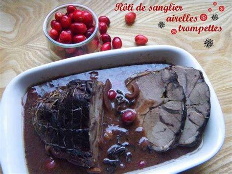 cuisiner les airelles les meilleures recettes de sanglier 2