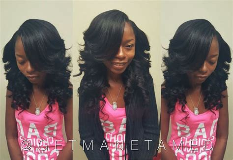 25+ Best Ideas About Natural Sew In On Pinterest