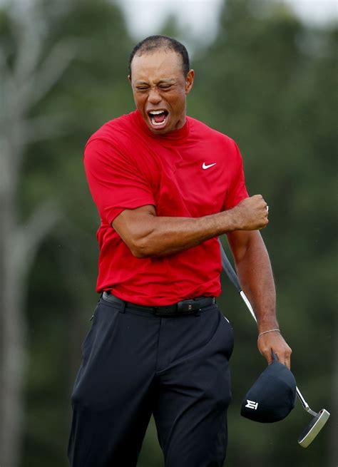 Tiger Woods Comeback: Reaktionen von Donald Trump, Serena ...