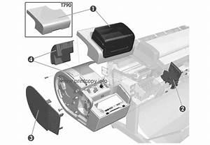 Parts Catalog  U0026gt  Hp  U0026gt  Designjet T1300 Eprinter  U0026gt  Page 8