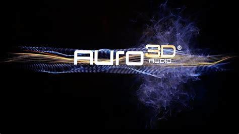 Auro3d Discuss The Latest Developments In Immersive Audio