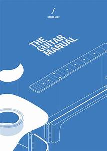 The Guitar Manual By Daniel Holt