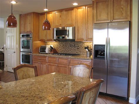 costco kitchen furniture guest post follow up on all wood cabinetry addicted to