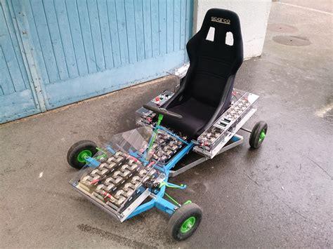 motor selber bauen elektro go kart selber bauen brushless motor mikrocontroller net