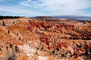 Bryce Canyon Sehenswürdigkeiten : bryce canyon national park utah steinernes amphitheater ~ Buech-reservation.com Haus und Dekorationen