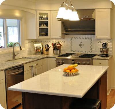 Non Granite Countertops by Which Is Better Granite Or Quartz Countertops