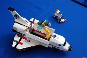 Lego City and NASA, Part 2 of coverage | The Brick Blog