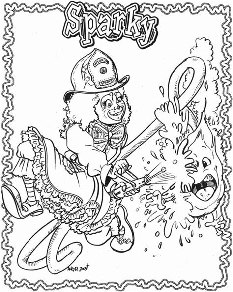 R Is For Raised Sparks Awana Coloring Page Coloring Pages