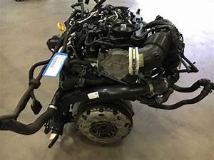 Cfg Cfgc Motor Moteur Engine Vw Passat  B7  2 0 Tdi 130 Kw