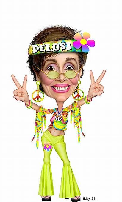 Pelosi Nancy Clipart Receptive Republican Nice 2006