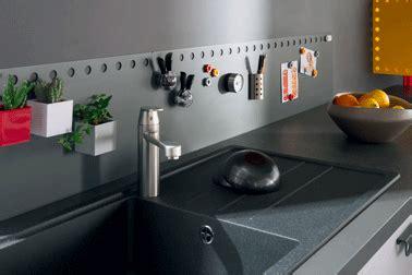 deco cuisine violet crédence cuisine gris anthracite aimantée socoo 39 c