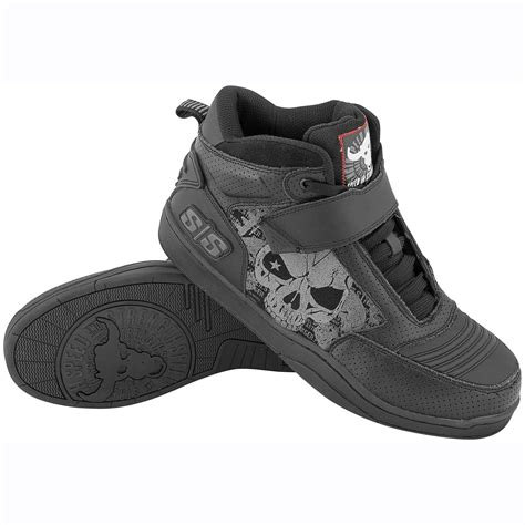 motorbike footwear don 39 t like boots check out these motorcycle shoes
