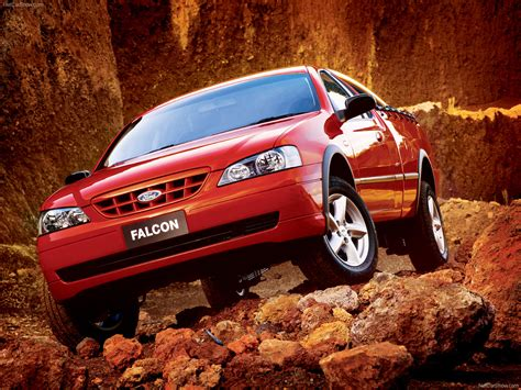 Ford Falcon Wallpapers 1600x1200 Sfw