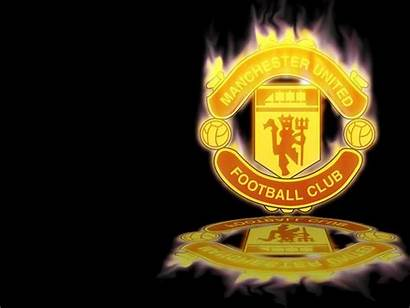 Football Clubs Manchester United Logos Wallpapers Club