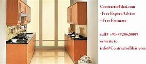 Interior design ideas for small kitchen in india house for Interior design kitchen in pune