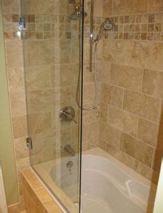 subway tiles in kitchen pictures tub shower combo design ideas pictures remodel and 8408