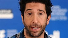 David Schwimmer Has Been Offered $1 Million To Star In A ...
