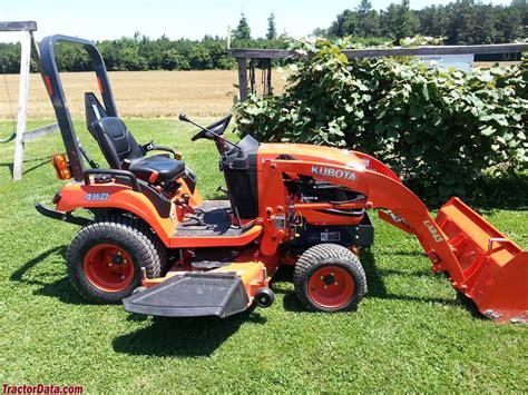 garden tractor loader kubota garden tractor with loader garden ftempo 3734
