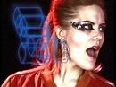 Karin Dreijer Andersson | Look - hair, makeup, clothes ...